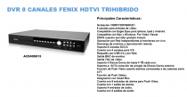 DVR8CANALES