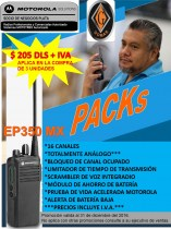 PACKSEP350