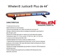 WHELEN JUSTICE